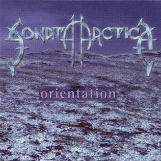 Sonata Arctica - Orientation
