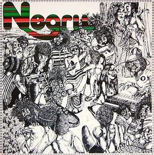 <i>Negril</i> (album) 1975 studio album by Eric Gale