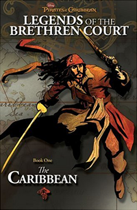 <i>Pirates of the Caribbean: Legends of the Brethren Court</i>