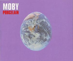 Titelbild des Gesangs Porcelain von Moby