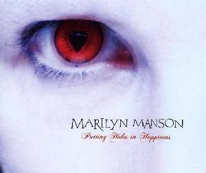 Marilyn Manson Birthday Cake
