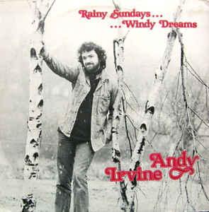 <i>Rainy Sundays... Windy Dreams</i> 1980 studio album by Andy Irvine