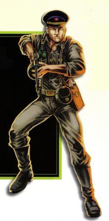 Red Star (G.I. Joe) - Wikipedia