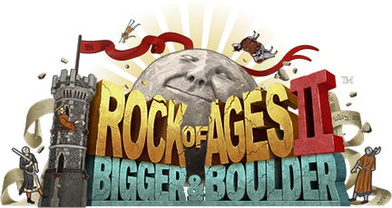 Picture of a game: Rock Of Ages 2: Bigger & Boulder