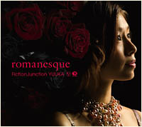 Romanesque (song) 2007 single by FictionJunction Yuuka