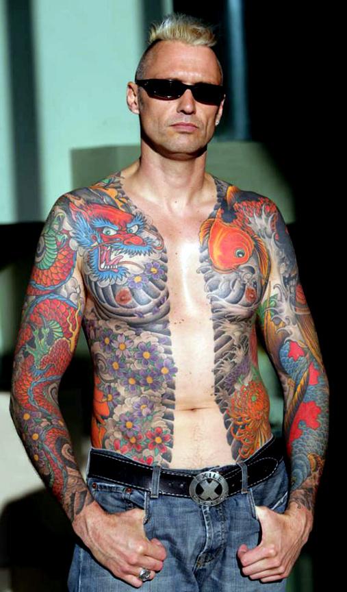 Sunset Tattoo Designs