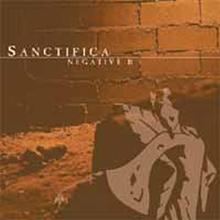 <i>Negative B</i> 2002 studio album by Sanctifica