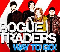 Singlecover RogueTraders WayToGo.jpg