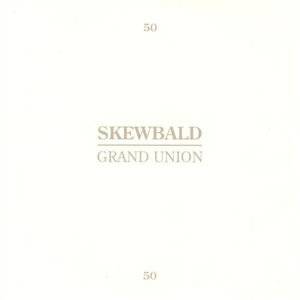 <i>Skewbald/Grand Union</i> (EP) 1991 EP by Skewbald/Grand Union