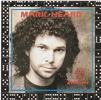 <i>Stop the Dominoes</i> 1981 studio album by Mark Heard