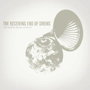 2007 studio album by The Receiving End of Sirens