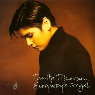 <i>Everybodys Angel</i> 1991 studio album by Tanita Tikaram