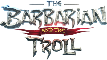 Picture of a TV show: The Barbarian And The Troll