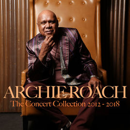 <i>The Concert Collection 2012–2018</i> 2019 live album by Archie Roach