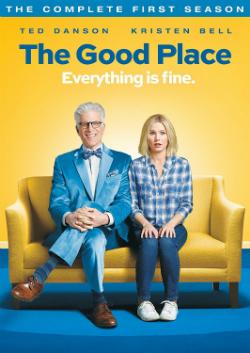 The Good Place (season 1) - Wikipedia