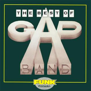The best of the gap band wikipedia for Best of the best wiki