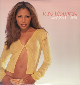 Spanish Guitar (song) Song by Toni Braxton