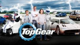 <i>Top Gear</i> (series 19)
