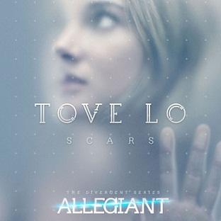 Tove Lo - Scars (studio acapella)