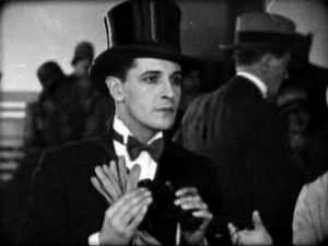 <i>The Triumph of the Rat</i> 1926 film by Graham Cutts