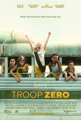 Image result for troop zero