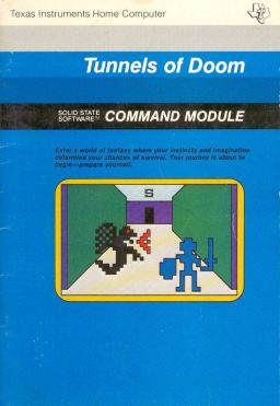 Tunnels of Doom cover.jpg