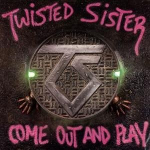 <i>Come Out and Play</i> (Twisted Sister album) album