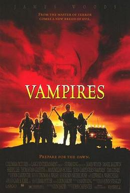 vampire film