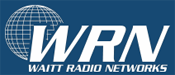 Former Waitt Radio Networks logo prior to its name change to Dial Global Local.