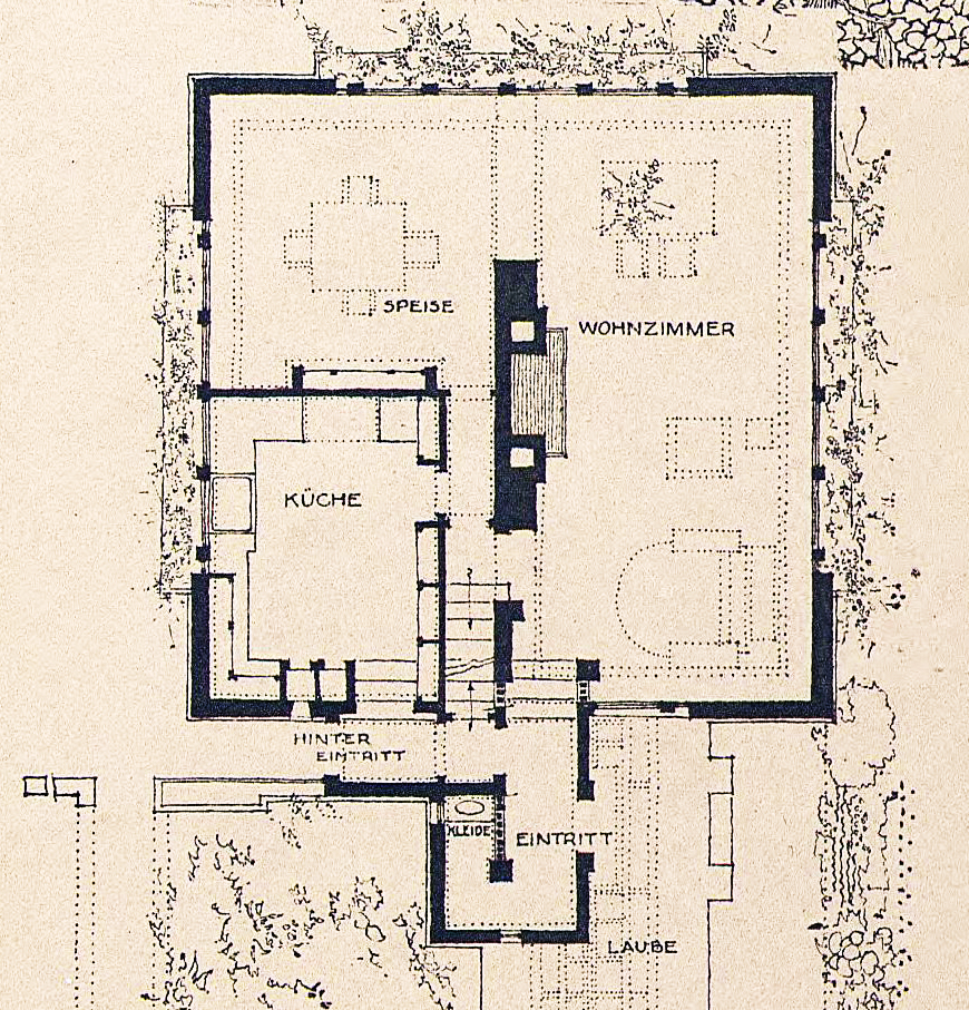 Frank lloyd wright locally more works around madison by Frank lloyd wright floor plan
