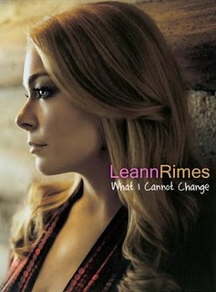 LeAnn Rimes — What I Cannot Change (studio acapella)