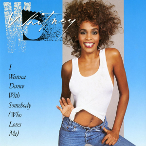 I Wanna Dance with Somebody (Who Loves Me) 1987 Whitney Houston song
