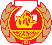 Znicz Pruszków Association football club