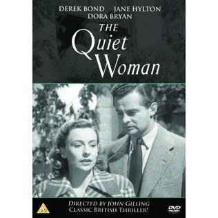 <i>The Quiet Woman</i> 1951 film by John Gilling