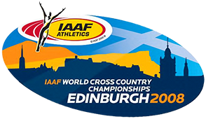2008 IAAF World Cross Country Championships Logo.png