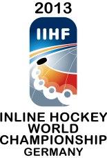 2013 IIHF Inline Hockey World Championship Division I