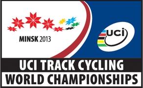 2013 UCI Track Cycling World Championships