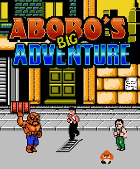 Abobo's Big Adventure - Wikipedia