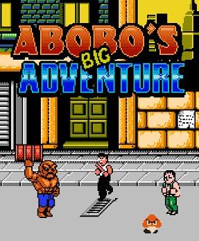 Abobo S Big Adventure Wikipedia