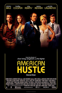 American Hustle Wikipedia