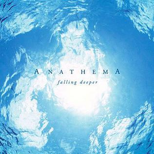 <i>Falling Deeper</i> 2011 compilation album by Anathema