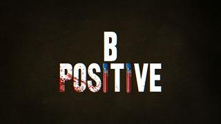 <i>B Positive</i> 2020 American sitcom television series