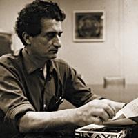Bedri Rahmi Eyüboğlu Turkish painter, writer, poet