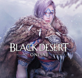 Black Desert Ninja Lv  Pve Build