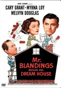 Mr Blandings Builds A Dream House