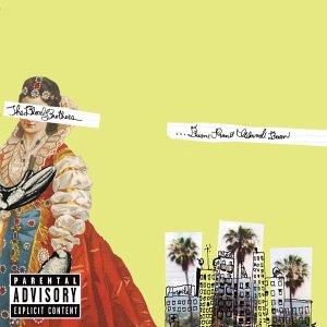 <i>...Burn, Piano Island, Burn</i> 2003 studio album by The Blood Brothers