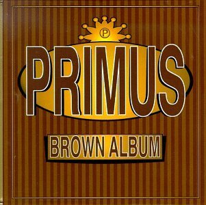 <i>Brown Album</i> 1997 studio album by Primus