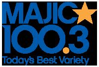 CJMJ Majic100.3-logo.png