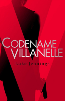 Codename Villanelle - Wikipedia