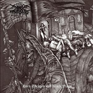 <i>Dark Thrones and Black Flags</i> 2008 studio album by Darkthrone